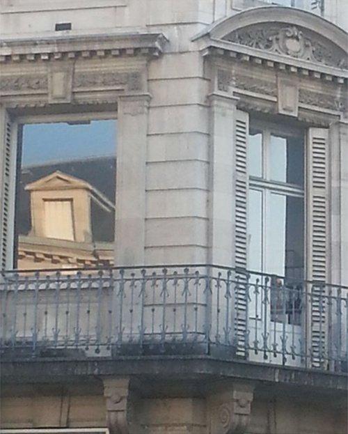 Ville de Nancy - Mat de Dombasle