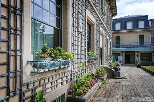 Ville de Nancy - Musée de l'Ecole de Nancy