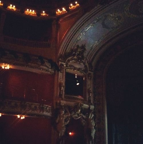 Ville de Nancy - Opéra national de Lorraine