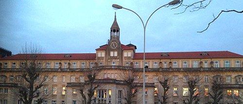 Ville de Nancy - Lycée Paul-Louis Cyfflé
