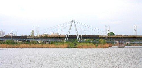 Ville de Nancy - Bords de Meurthe