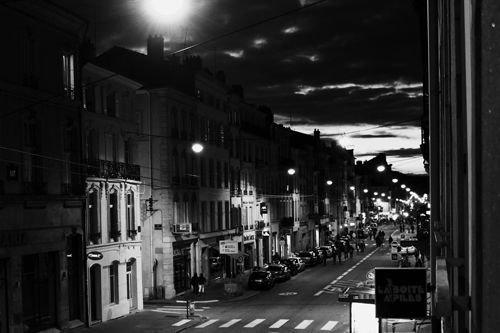 Ville de Nancy - Rue Saint Dizier