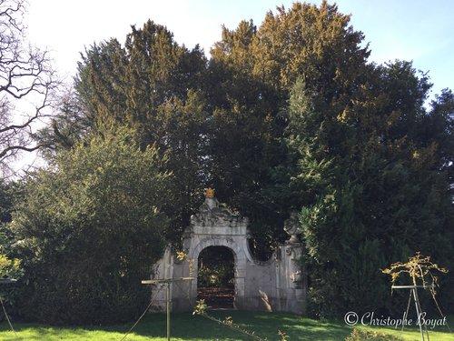 Ville de Nancy - Parc de la pépinière