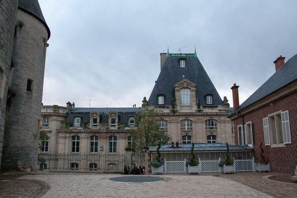Ville de Nancy - Portes de la Craffe