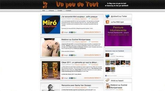 Un peu de tout - www.updt.fr