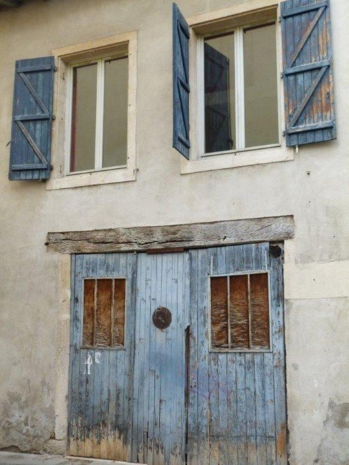 Ville de Nancy - Rue du Maure qui trompe