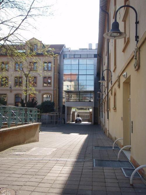 Ville de Nancy Médiathéque