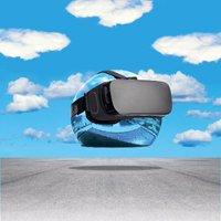 Géode VR : découvrez la réalité virtuelle à Paris