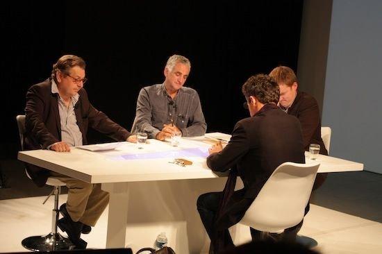 JD² en images - Les Rendez-vous du Futur - avec Etienne Klein