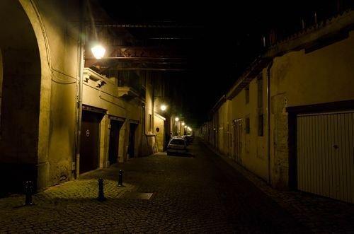 Ville de Nancy - Rue des petites écuries