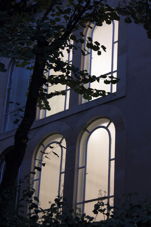 Ville de Nancy - Rue de la Ravinelle