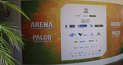 Arena Rio +20