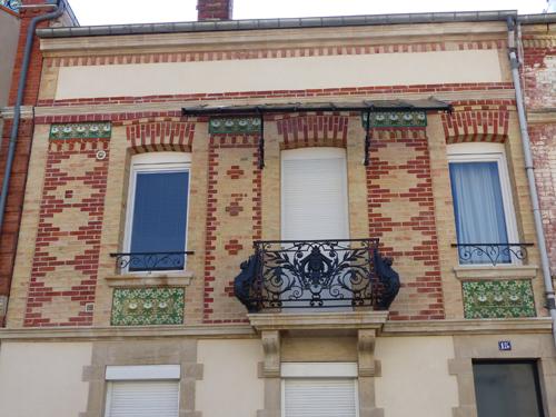 Ville de Malzéville - Rue Jules Ferry #GrandNancy
