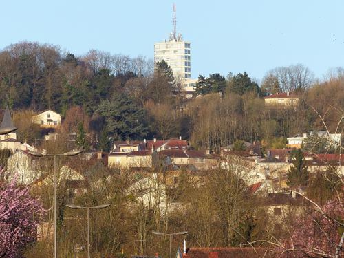 Ville de Malzeville - Le Village