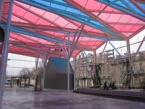 Ville de Nancy - Artem