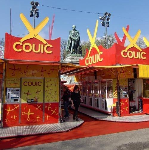 Ville de Nancy - Couic Couic