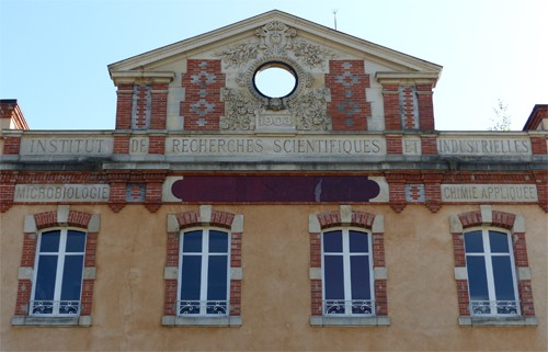 Ville de Nancy - Rue Maurice Barrés - Malzéville #GrandNancy
