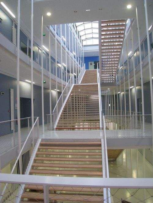 Ville de Nancy - Artem Ecole des Mines