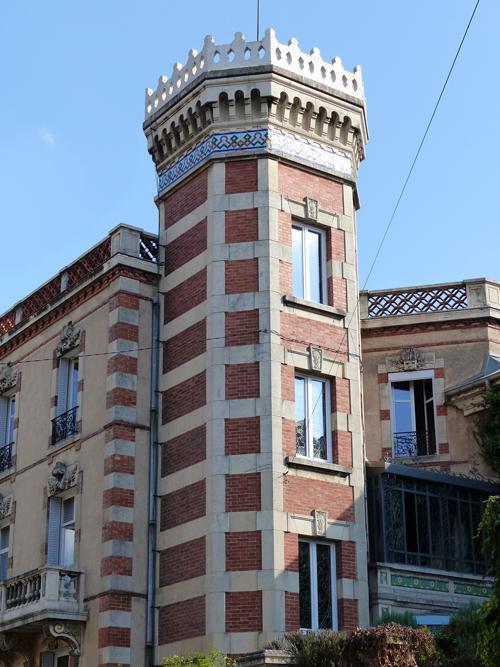 Ville de Malzéville - Rue Maurice Barres #GrandNancy
