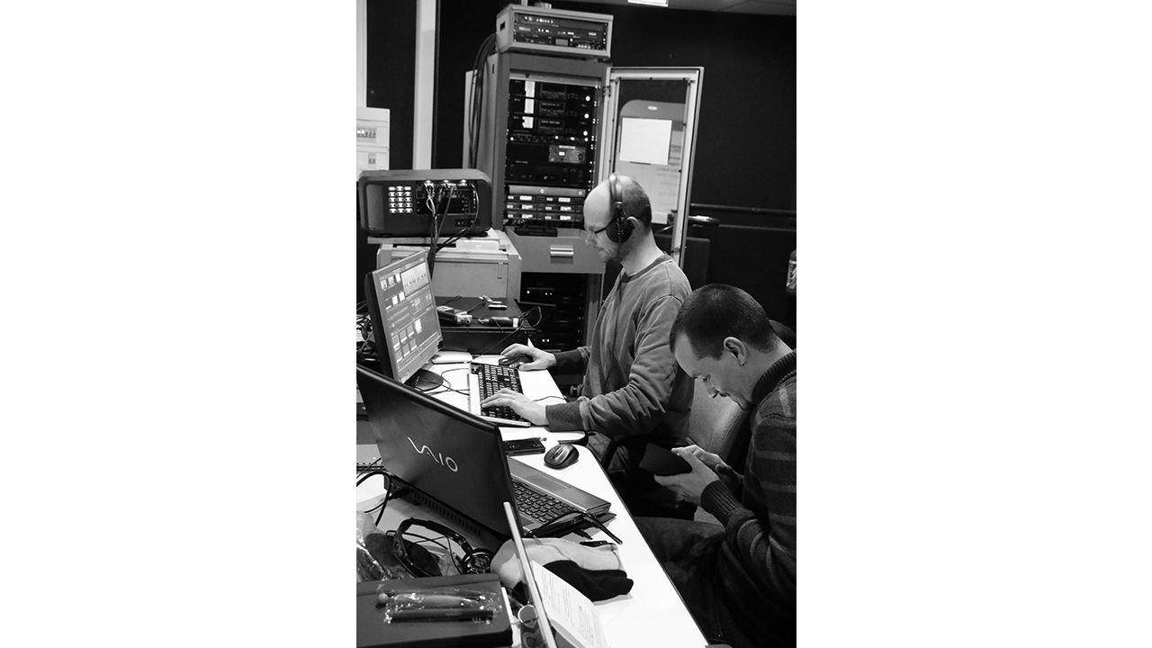 JD² en images - ODC - 5 décembre 2014 - 9