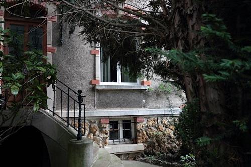 Ville de Nancy - Deuxième ruelle des Grands Vergers