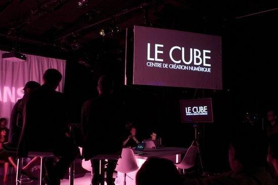 JD² en images - Les 10 ans du Cube