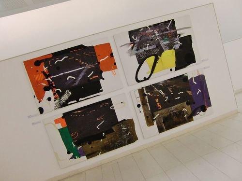 Ville de Nancy - Exposition NCY NYC de CharlElie Couture Galerie Poirel