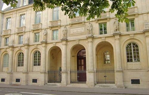 Ville de Nancy Faculté de droit