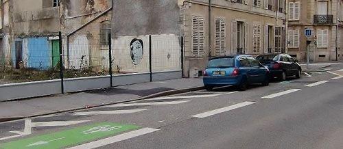 Ville de Nancy - Rue Charles lll
