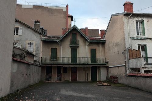 Ville de Nancy - Près du sentier des Mensiaux