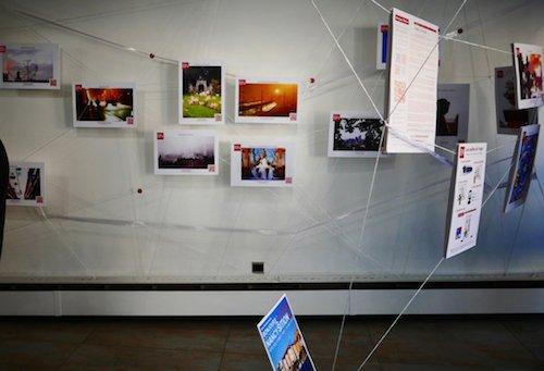 Bonjour Nancy - L'exposition des 5 ans