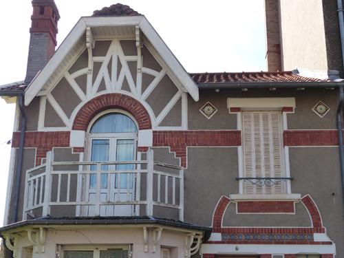 Ville de Malzéville - Rue Colonel Driant #GrandNancy