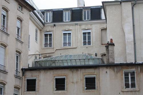 Ville de Nancy - Cours des Arts