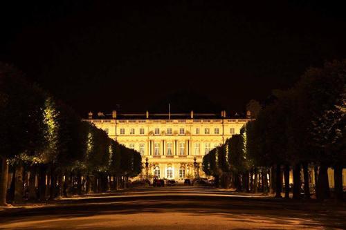 Ville de Nancy - Palais du Gouvernement