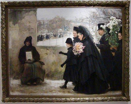 Ville de Nancy - Musée des Beaux-Arts - Emile Friant