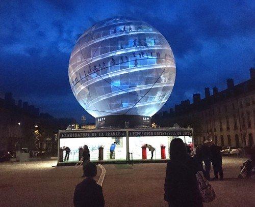Ville de Nancy - Place Carrière #Jeveux2025