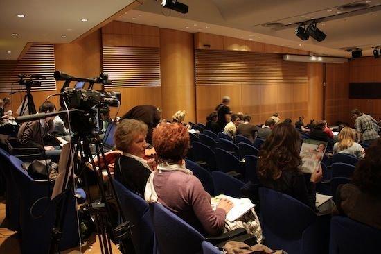 JD² en images - 5ème rencontres de la Fondation Louis Bonduelle