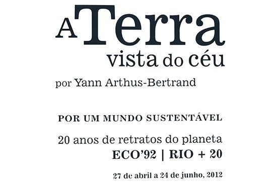 Yann Arthus-bertrand -