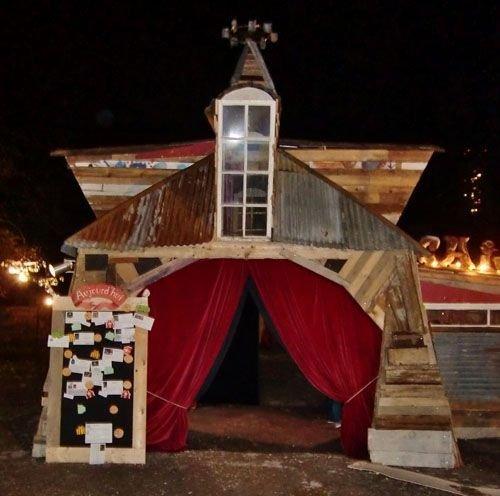 Ville de Nancy - Festival Michto 2012