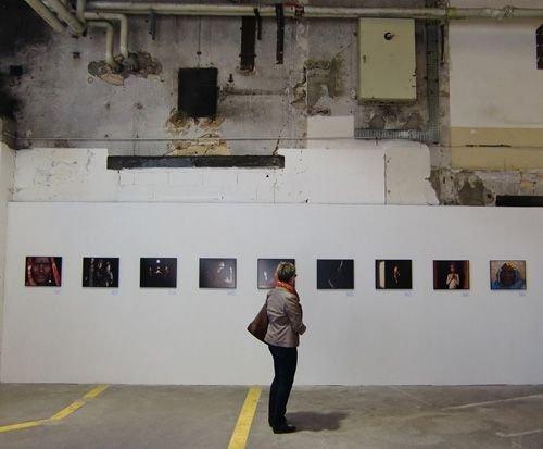 Ville de Nancy - Biennale Internationale de l'image de Nancy 2014
