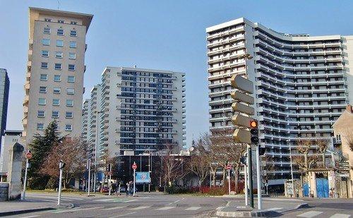 Ville de Nancy - Place Alexandre Premier