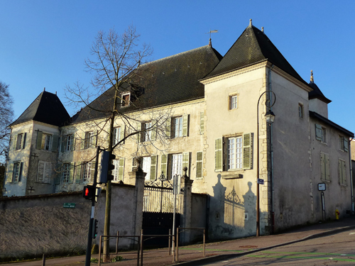 Ville de Vandoeuvre - Le Village #GrandNancy