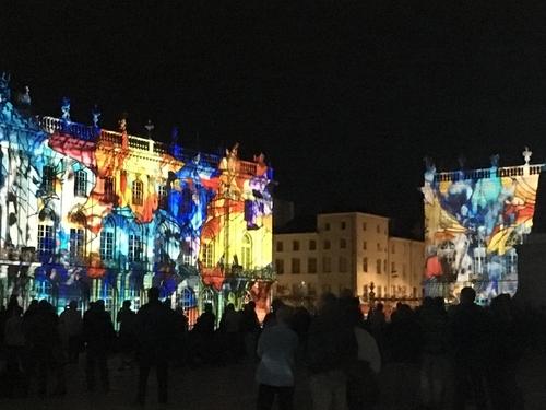 Ville de Nancy - Rendez-vous place Stanislas 2018