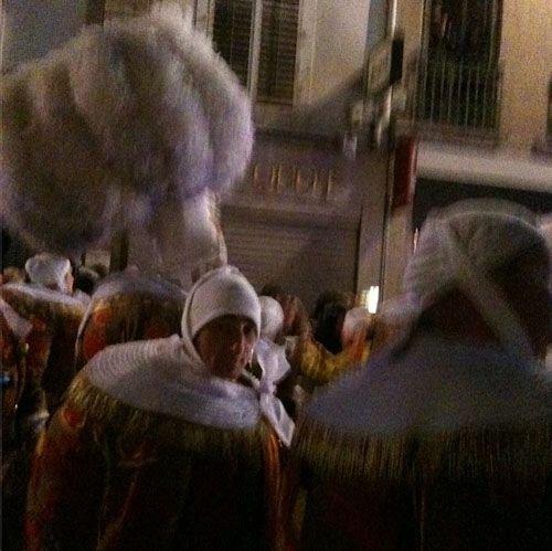 Ville de Nancy - Défilé de la St Nicolas 2012