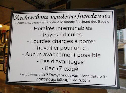 Ville de Nancy - Offre d'emploi décalée