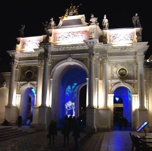 Ville de Nancy Place Stanislas