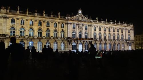 Ville de Nancy - Les rendez-vous de la place Stan - #RDVPlaceStan