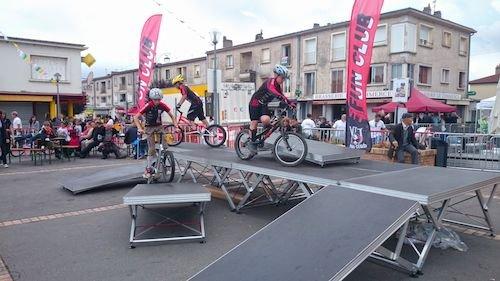 Ville de Nancy - 7ème étape du Tour de France 2014