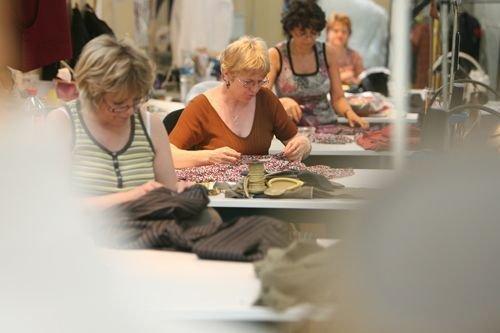 Ville de Nancy - Atelier de couture de l'Opéra national de Lorraine
