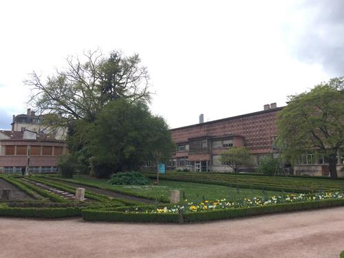 Ville de Nancy - Musée Aquarium